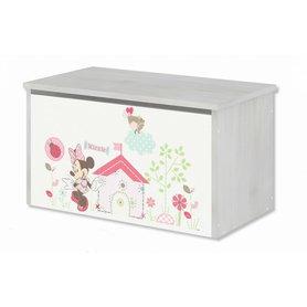 úložné Boxy Na Hračky Do Dětského Pokoje Pokojík